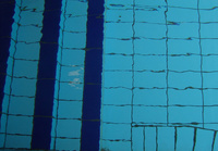 Water pattern