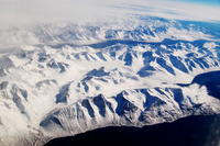 Greenland Mountains 1