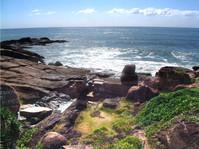 Brasil - joaquina beach III