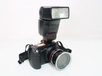 Digital Flash Photography