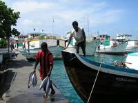 fisherman maldives