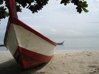 Malaysian Boat