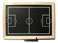 Chalkboard Soccer