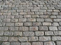 Stone pavement 1