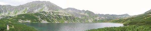 Dolina Pieciu Stawow Polskich