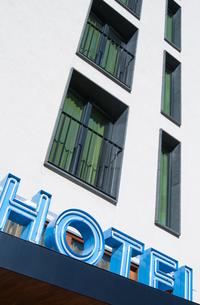 Hotel fasade 3