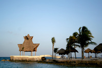 The Mayan Riviera, port adventures