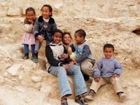 Groups of Children Series 2