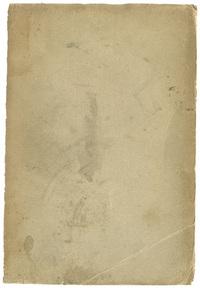 Grunge paper page, 1933