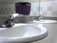 Shiney Sinks