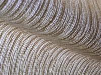 fabric curl