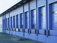 The Purple Doors