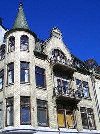 Norway building