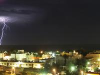 thunder in punta del este
