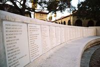 Names in Stone