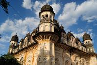 Raja Pratap Singh Chattarpur Memorial - Khajuraho