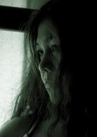 sillohuete woman 2