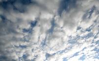 sky in Mexico