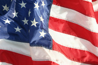 USA Flag 3