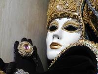 Venice Masks 7