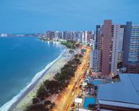 Fortaleza Beach Front