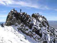 Mount Borah #1