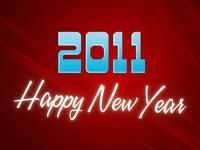 New Year - Christmas - Hoilday Season Greetings
