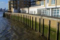 Canary Wharf Thames 5