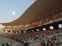 Ataturk Olimpic Stadium