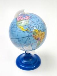 School Globe 1
