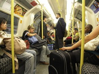 Tube Series 1