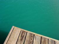 Dock & Water 1