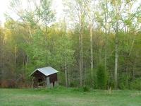 Landscape - Old House