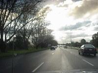 Overcast Road