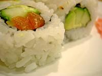 Sushi - Series I no3