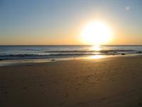 CA Sun Set 2