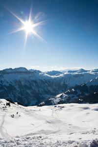 Snow hikes 1