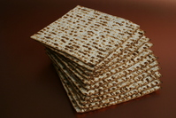Matza for Passover (Pessah) 6