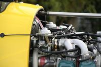 Gyro Engine