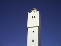 Mosque tower, Tunisia