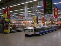 Empty Supermarket 1