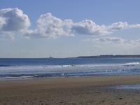 Northumberland Sea Views Blyth