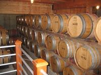 oak barrels 2