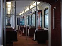 LRT Interior