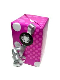 Gift (thanks!)