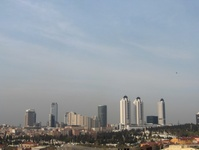 manhattan in istanbul