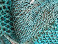 Skagen Fishing net