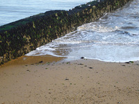 Beach, Breaks & Waves