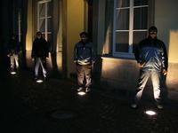 men in Dusseldorf