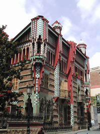 gaudi architecture 1